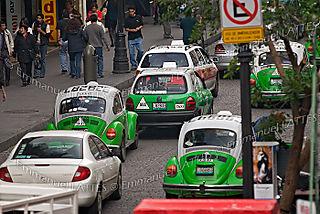 Custom Taxis CES