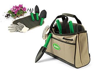 Logo garden kit