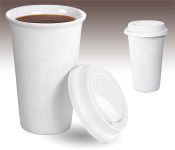 Eco-friendly paperless cup