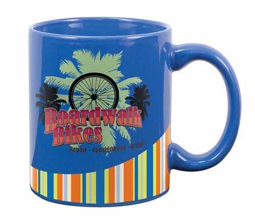 Alive corporate mug-