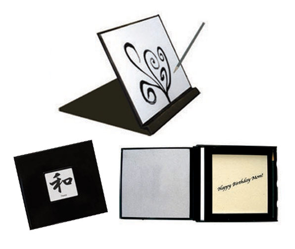 Brand Inspiration - Logo Zen Board Promotional Product
