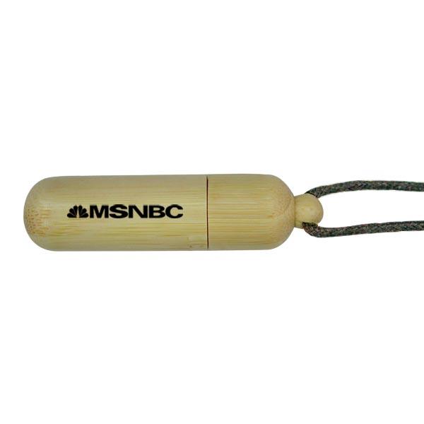 Logo bamboo drive