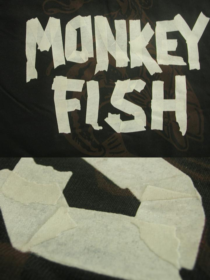 MonkeyFish
