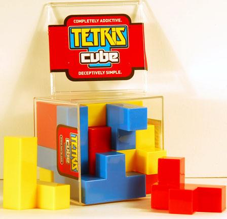 Custom Tetris Giveaways