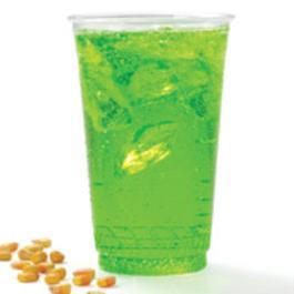 Eco-friendly drinkware