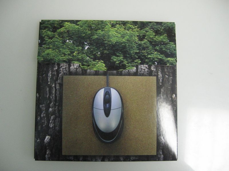 Eco Mousepad