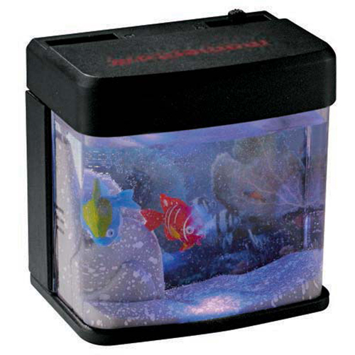 USB Fish Aquarium