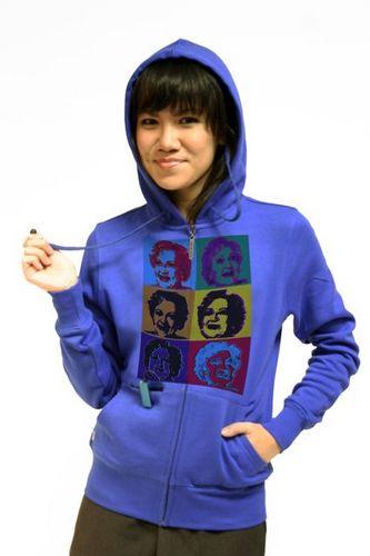 Absolutepromo tech hoodie