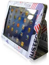 AbsolutePromo iPad logo cover