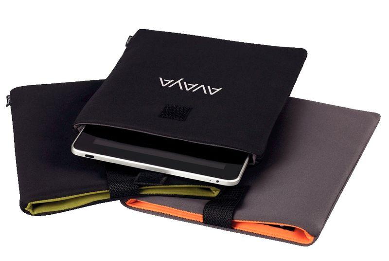 Customized tablet sleeve absolutepromo