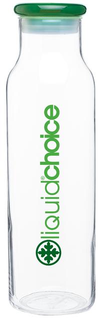 New logo water carrier idea AbsolutePromo