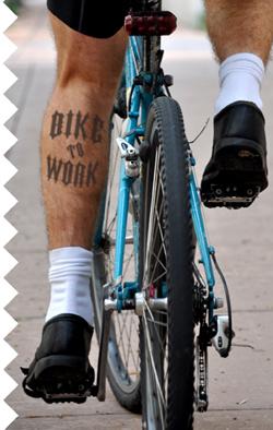AbsolutePromo Bike Swag