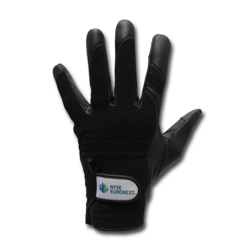 AbsolutePromo logo texting glove