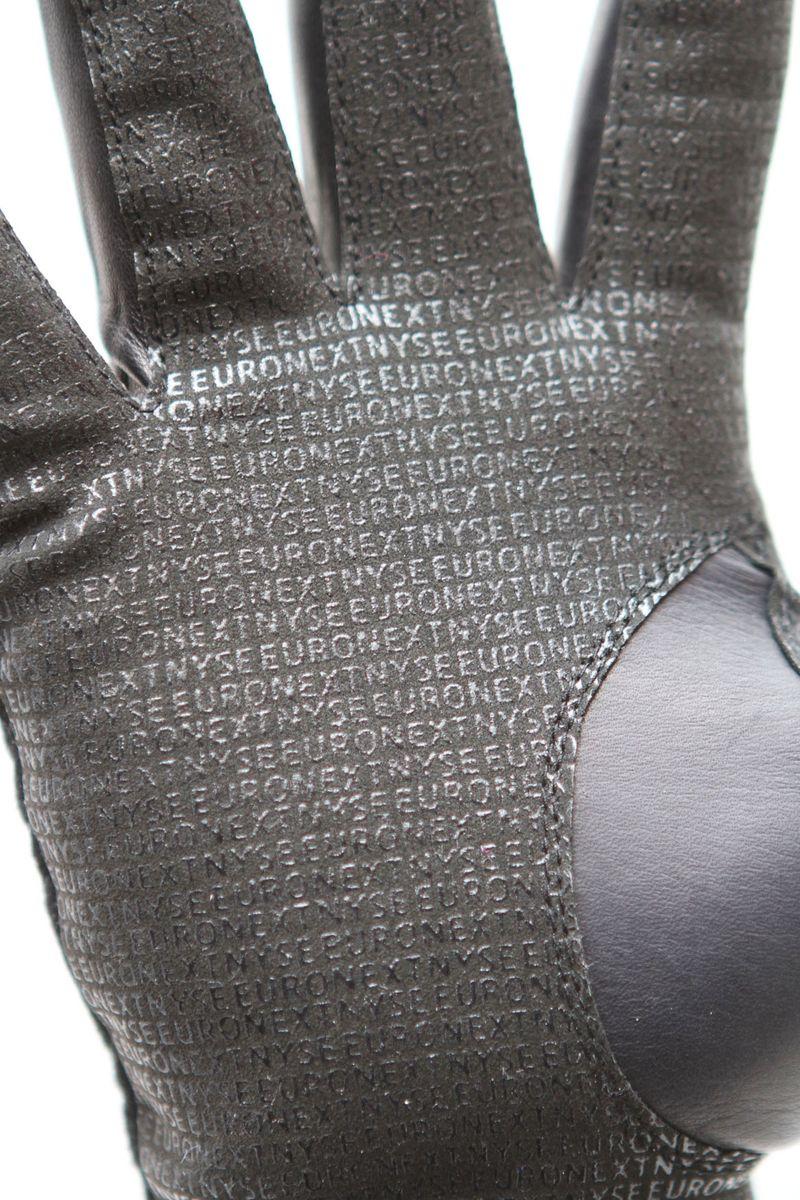 Custom logo smartphone glove palm absolutepromo