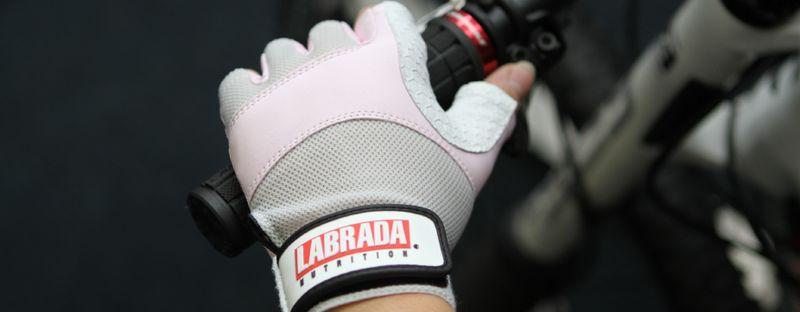 Custom bicycle glove AbsolutePromo