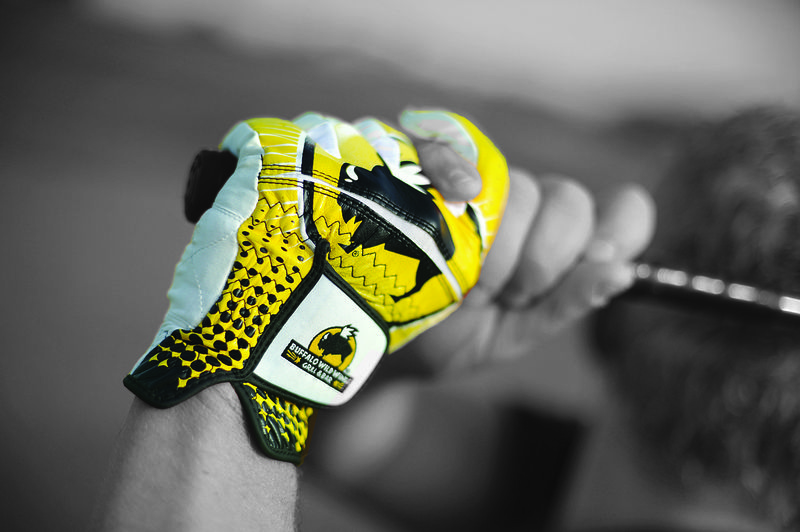Ridiculous customized golf gloves absolutepromo
