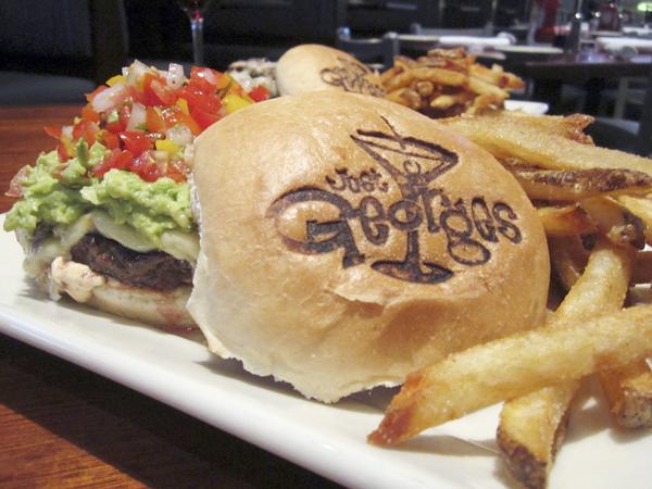 Branded Burger AbsolutePromo