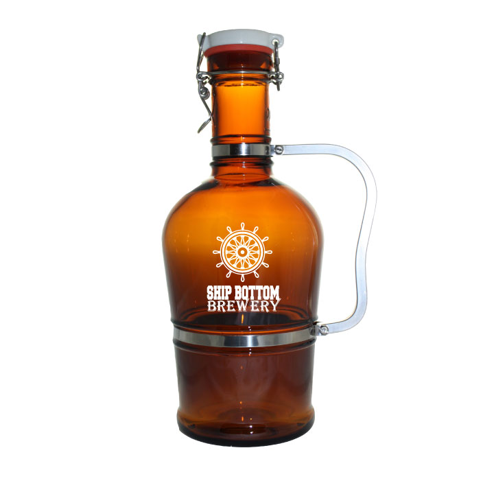 Custom European Growler AbsolutePromo