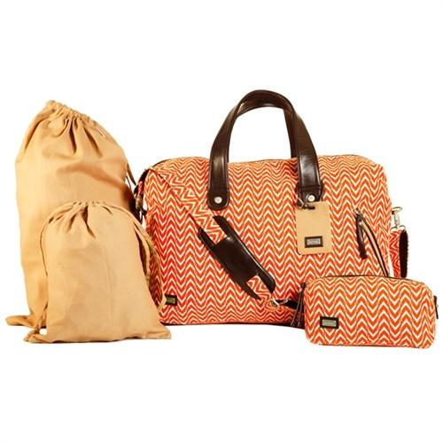 Awesome custom weekend duffle bag AbsolutePromo