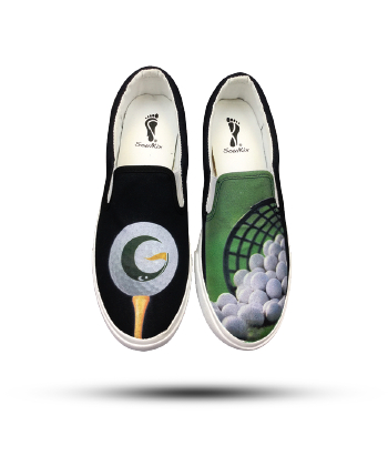 Customize shoes AbsolutePromo.com