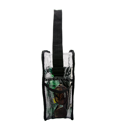 Clear event bag for sports AbsolutePromo