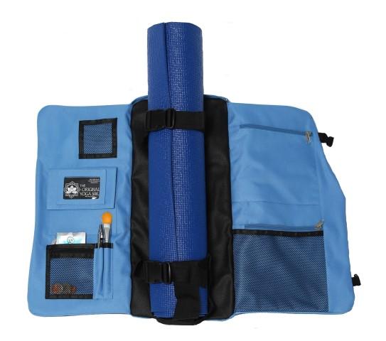 Best Yoga bag with logo AbsolutePromo