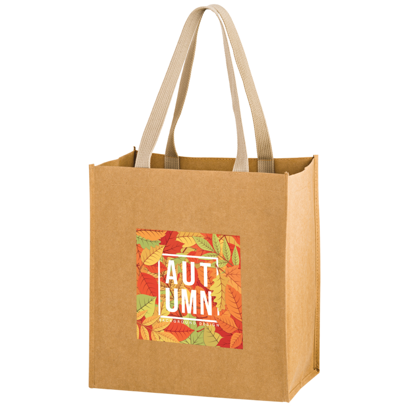 Cool new farmer market bag with logo AbsolutePromo.com