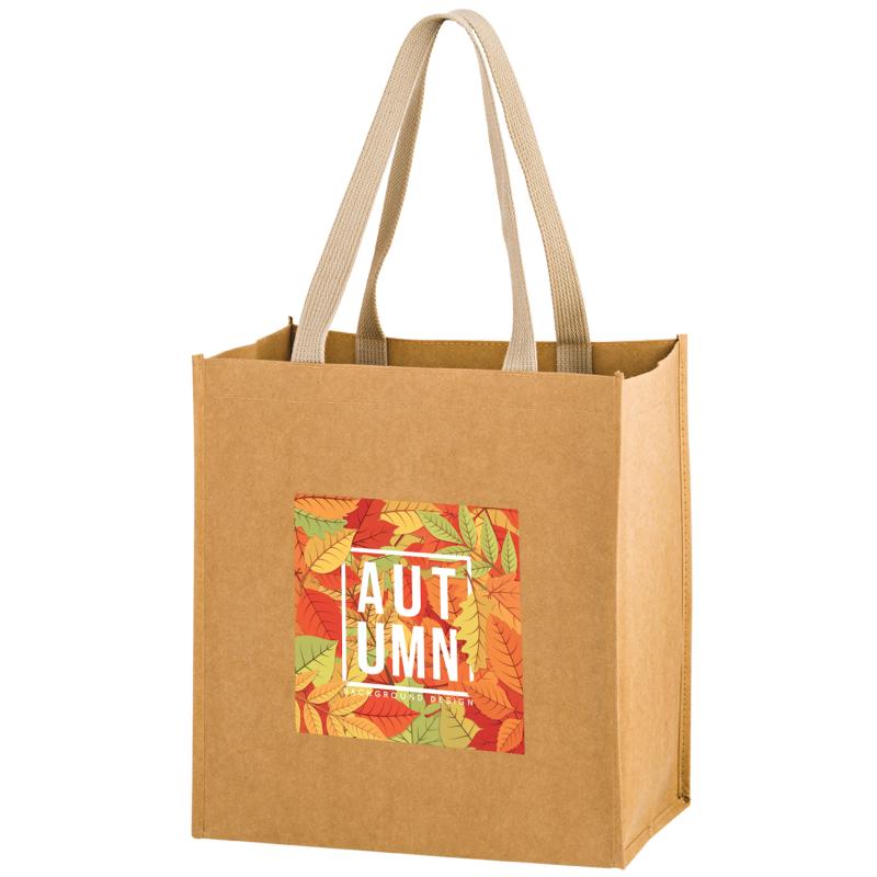 Cool new farmer market bag with logo AbsolutePromo.com