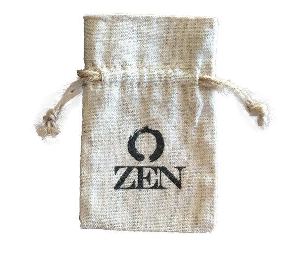 Custom linen bag pouch AbsolutePromo